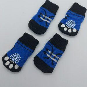 Free with purchase | Sneakers Patterns Pet Socks